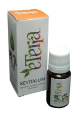 Ulje Revitalum 10ml Eterra