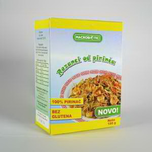 rezanci od pirinca 180 gr