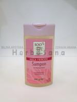 Šampon za masnu kosu-270 ml