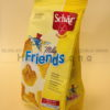schar milly friends keks bez glutena 125g