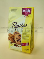 Schar Pepitas bez glutena