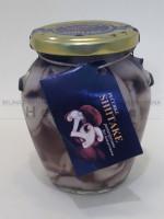Shitake pasterizovana bez konzervansa