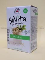 So Vita sojino mleko u prahu 300g – Natural
