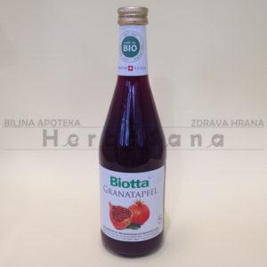 sok od nara biotta 500 ml