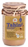 Tahini integralna susamova pasta 360g