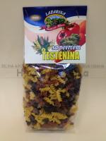 Testenina sa povrćem-300 g