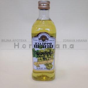 ulje od kostica grozdja filippo berio 750 ml