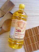 Zejtin hladno ceđeno ulje-1 l