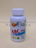 ABC plus 100 tableta
