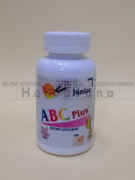 ABC plus junior 100 tableta