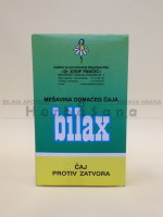Bilax – čaj protiv zatvora