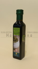 Bundevino ulje 250ml
