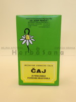 Čaj br. 101 – za regulisanje povišenog holesterola