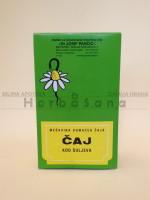 Čaj br. 23 – kod šuljeva