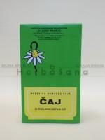 Čaj br. 3 – za regulaciju lučenja žuči