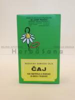 Čaj br. 85 – kod bakterija u mokraći za decu i trudnice