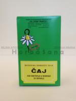 Čaj br. 84 – kod bakterija u mokraći za odrasle