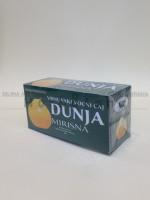 Dunja – voćni čaj