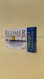 Ecomer plus Omega 3 – 20 kapsula Beopanax