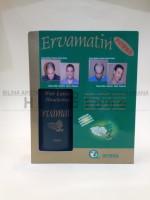 Ervamatin power lotion