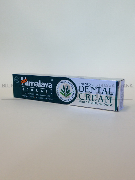 himalaya biljna pasta za zube