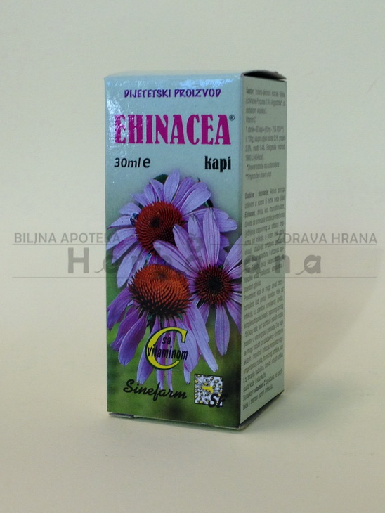kapi ehinacea vitamin c 30ml