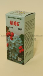 Kapi gloga 30ml