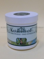 Krauterhof aloe vera fitnes gel 250ml