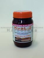 Kval 2 – kvasac + lecitin (soja) + proteini soje  250g