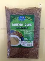 Laneno seme 500g (organski proizvod)