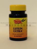 Lutein extra 30 kapsula