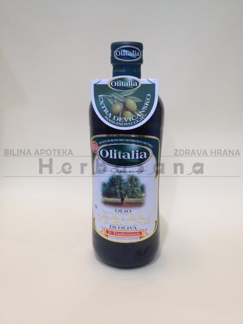maslinovo ulje olitalia 1 l
