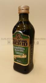 Nerafinisano maslinovo ulje 0.5L