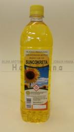Nerafinisano suncoretovo ulje 1L