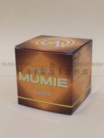 Original mumie krema gold 50g Beopanax