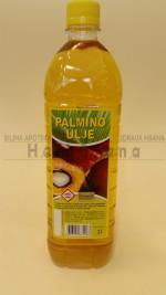 Rafinisano palmino ulje 1L Uvita