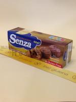 Senza keks sa čokoladom (bez glutena) 150g
