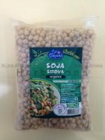 Soja sirova 500 g (organski proizvod)