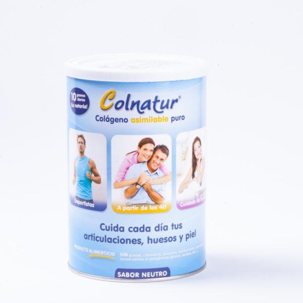 kolagen colnatur 300 gr