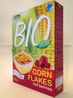 Korn fleks sa crvenim voćem organic 300 g