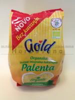 Kukuruzna palenta 500g Gold (organski proizvod)
