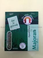 Majoran 10 gr (organski proizvod)