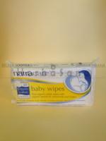 Natracare Baby maramice – 50 kom