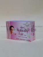 Prirodni biljni sapun sa bisernim prahom 75 gr