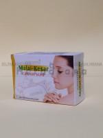Sapun Malai Kešar sa mlečnom emulzijom i šafranom 75g