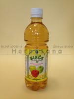 Sirće od divlje jabuke M sa dodatkom ekstrakta krušine (za mršavljenje) 500 ml