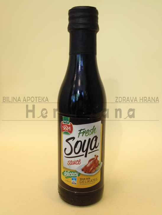 soya sos fresh 200ml