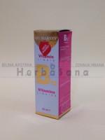 Tecni vitamin B 12 u kapima – ukus jagode – 30 ml