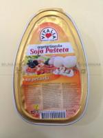 Vegetarijanska sojina pašteta sa pečurkama 105 gr – Vitalia