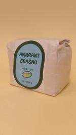 Amarant brašno 500g (bez glutena)
